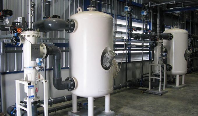 CWRP Wasser sparen – innovativ und zuverlässig