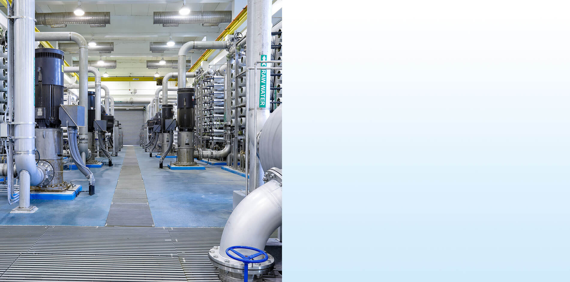 Efficiency in Energy and Water: Seawater Desalination
